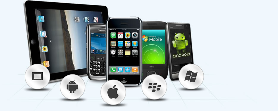 Mobile Application Development ,surat
