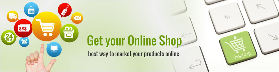 Ecommerce Website Development ,surat